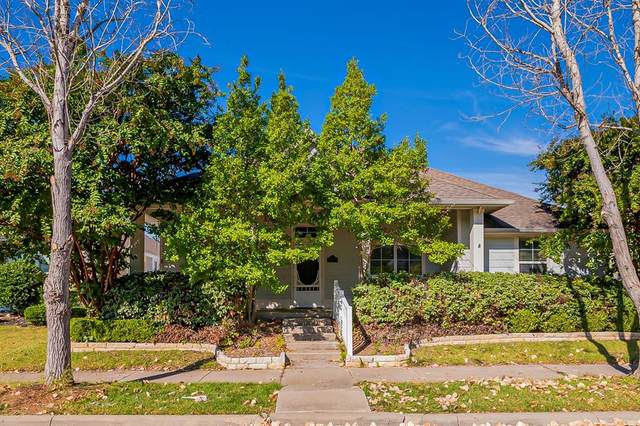 1009 Stolte Court, Savannah, TX 76227 (MLS #14688522) :: Epic Direct Realty