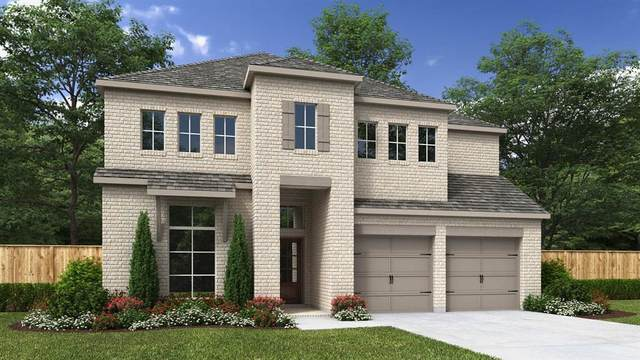 2504 Preakness Place, Celina, TX 75009 (MLS #14688525) :: Epic Direct Realty