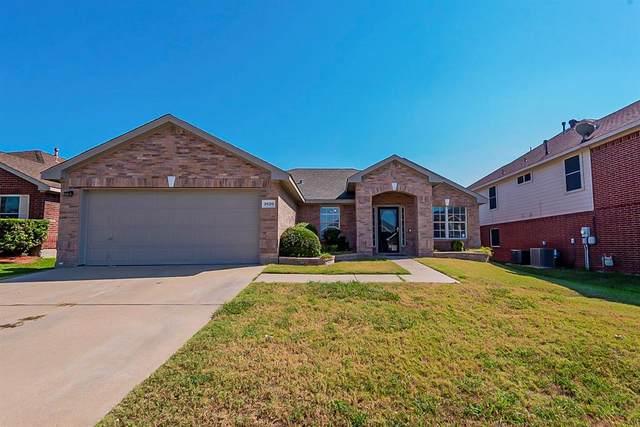 3520 Canyon Road, Grand Prairie, TX 75052 (MLS #14688527) :: Lisa Birdsong Group | Compass
