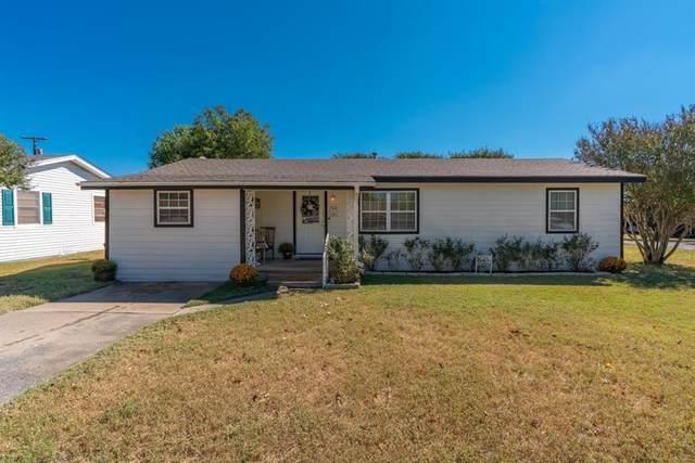 200 N Willow Street, Leonard, TX 75452 (MLS #14688536) :: Lisa Birdsong Group | Compass