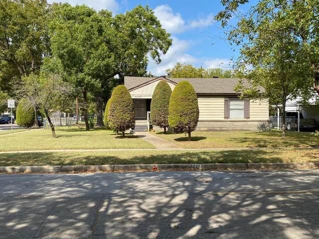 7703 Seco Boulevard, Dallas, TX 75217 (MLS #14688543) :: Jones-Papadopoulos & Co