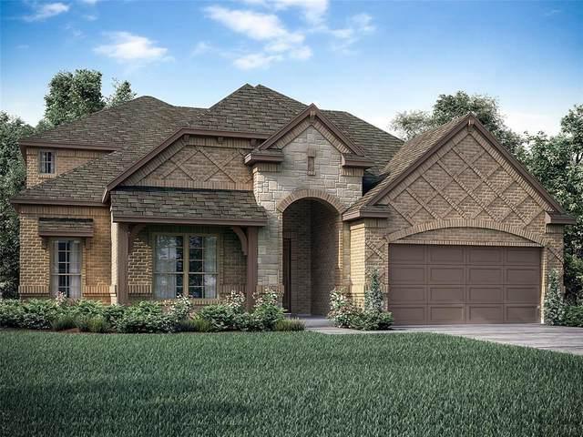 449 Brushwood, Waxahachie, TX 75165 (MLS #14688548) :: Epic Direct Realty