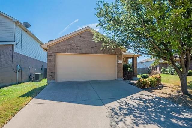 1137 Kielder Court, Fort Worth, TX 76134 (MLS #14688562) :: Trinity Premier Properties