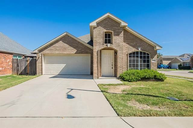1716 Rose Street, Irving, TX 75061 (MLS #14688578) :: The Star Team | Rogers Healy and Associates