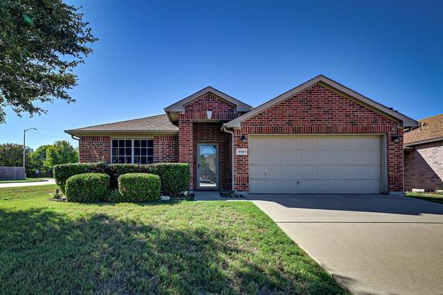 4901 Madyson Ridge Drive, Fort Worth, TX 76133 (MLS #14688591) :: Trinity Premier Properties
