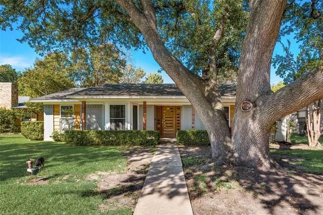 1809 San Antonio Drive, Garland, TX 75042 (MLS #14688592) :: Frankie Arthur Real Estate