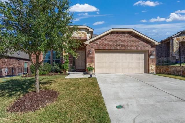 3608 Brazos Street, Melissa, TX 75454 (MLS #14688600) :: Trinity Premier Properties