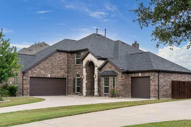 653 Gillon Way, Rockwall, TX 75087 (MLS #14688603) :: Trinity Premier Properties