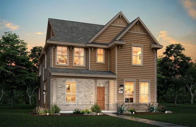 1820 Temple Hills, Van Alstyne, TX 75495 (MLS #14688616) :: Frankie Arthur Real Estate
