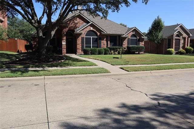 105 Brentwood Court, Allen, TX 75013 (MLS #14688636) :: Jones-Papadopoulos & Co
