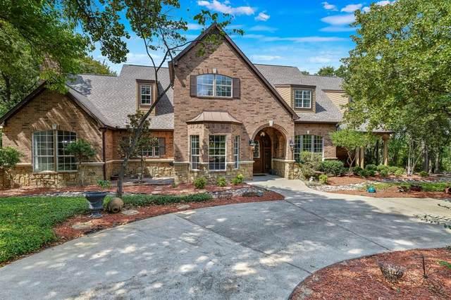 7901 Tudor Lane, Argyle, TX 76226 (MLS #14688637) :: Trinity Premier Properties