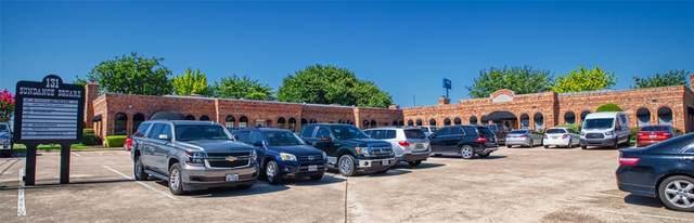 131 Degan Avenue 103C, Lewisville, TX 75057 (MLS #14688648) :: KW Commercial Dallas