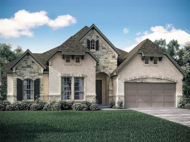 429 Brushwood, Waxahachie, TX 75165 (MLS #14688657) :: Trinity Premier Properties