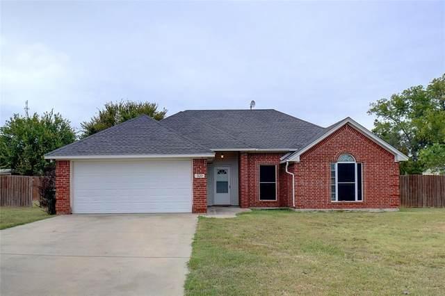 320 Mockingbird Lane, Springtown, TX 76082 (MLS #14688659) :: Trinity Premier Properties