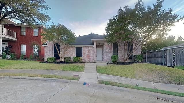 2716 Da Vinci Drive, Dallas, TX 75287 (MLS #14688665) :: Jones-Papadopoulos & Co