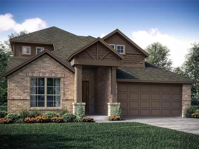 433 Brushwood, Waxahachie, TX 75165 (MLS #14688667) :: Trinity Premier Properties