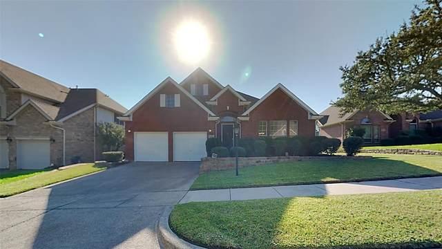 2404 Knollwood Court, Arlington, TX 76006 (MLS #14688674) :: Trinity Premier Properties
