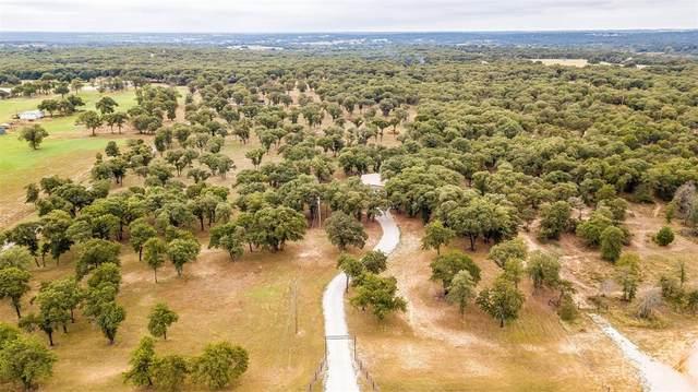 1270 Shadle Road, Poolville, TX 76487 (MLS #14688681) :: Trinity Premier Properties