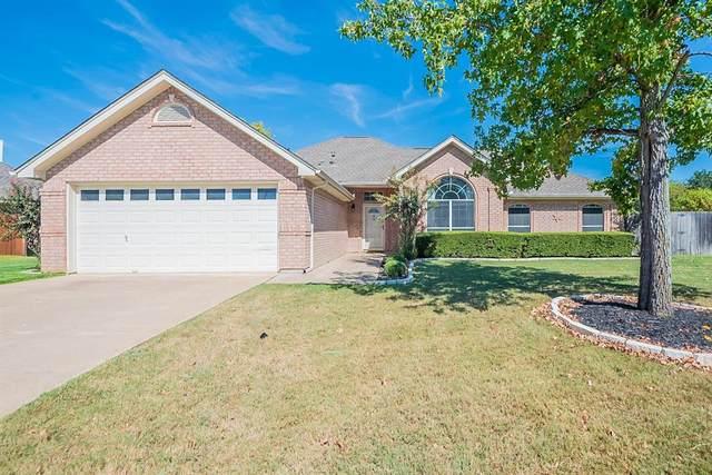 233 Redwood Court, Keller, TX 76248 (MLS #14688707) :: Trinity Premier Properties