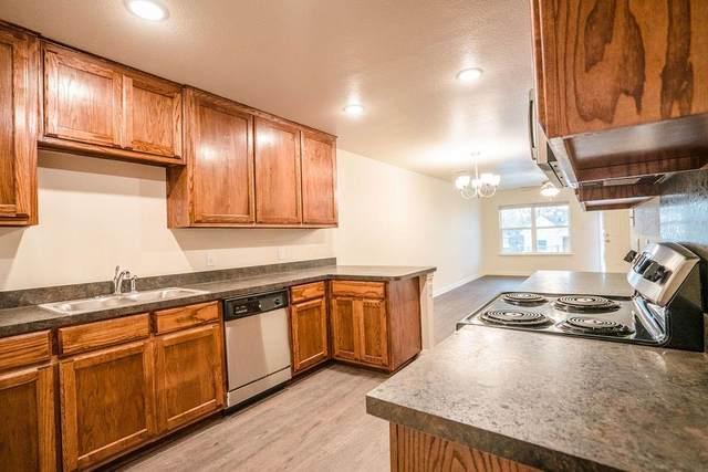 101 Olive Street, Cleburne, TX 76031 (MLS #14688710) :: Trinity Premier Properties