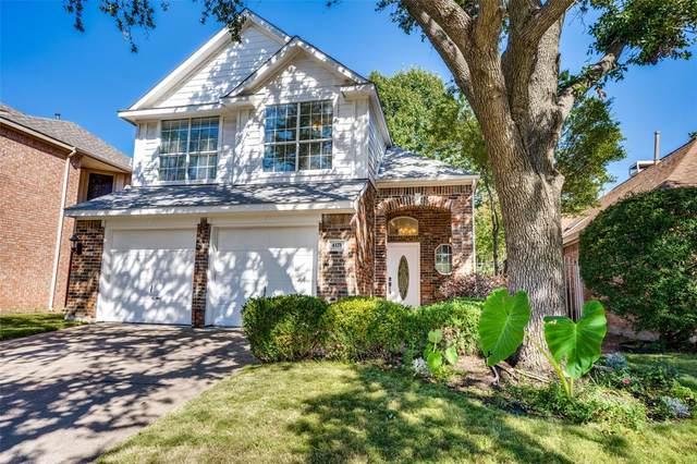 4175 Midrose Trail, Dallas, TX 75287 (MLS #14688713) :: Trinity Premier Properties