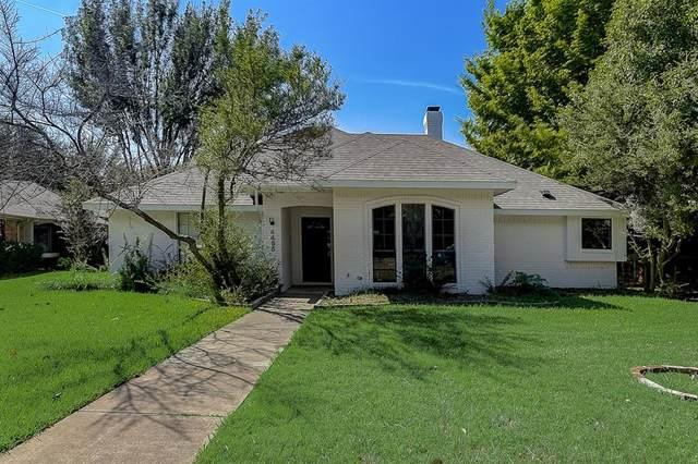 4455 Birdsong Lane, Plano, TX 75093 (MLS #14688717) :: Jones-Papadopoulos & Co