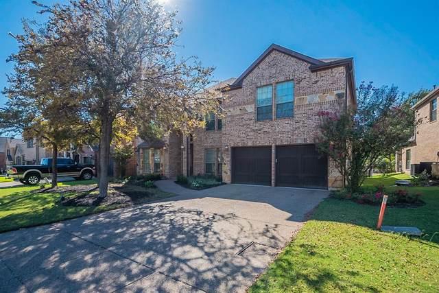 12277 Fairway Meadows Drive, Fort Worth, TX 76179 (MLS #14688718) :: Jones-Papadopoulos & Co