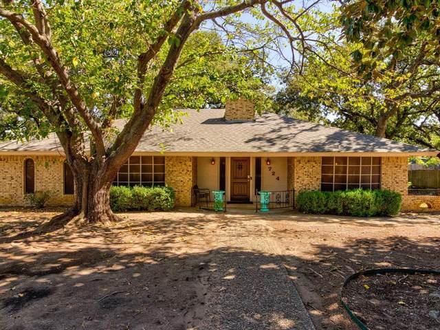 724 Overland Trail, Southlake, TX 76092 (MLS #14688721) :: Jones-Papadopoulos & Co
