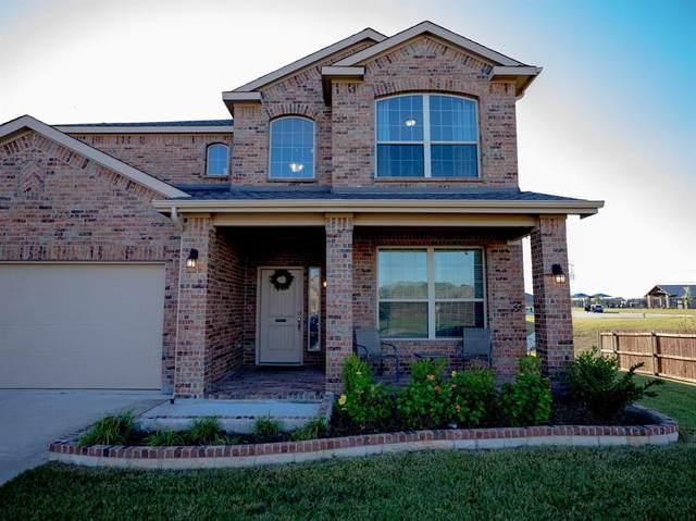 10225 Saltbrush Street, Fort Worth, TX 76177 (MLS #14688726) :: Trinity Premier Properties
