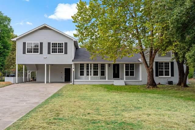 5136 Crown Road, Fort Worth, TX 76114 (MLS #14688746) :: Jones-Papadopoulos & Co