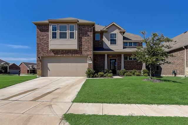 4012 Tunstall Drive, Frisco, TX 75036 (MLS #14688750) :: Jones-Papadopoulos & Co