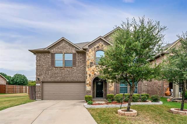 13933 Stagecoach Road, Fort Worth, TX 76262 (MLS #14688751) :: Trinity Premier Properties
