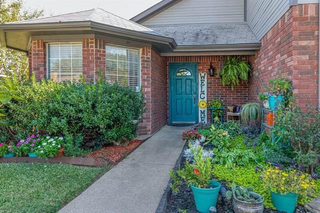 8516 Willow Creek Court, Fort Worth, TX 76134 (MLS #14688754) :: Jones-Papadopoulos & Co