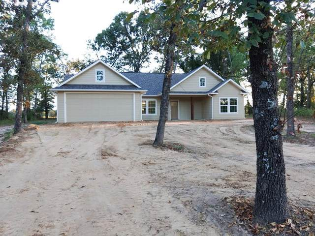 217 Rs County Road 2340, Alba, TX 75410 (MLS #14688756) :: Epic Direct Realty