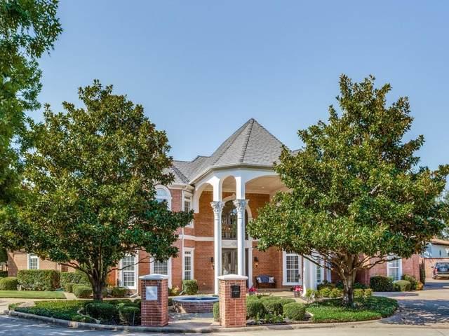 5504 Arch Bridge Court, Arlington, TX 76017 (MLS #14688763) :: Trinity Premier Properties