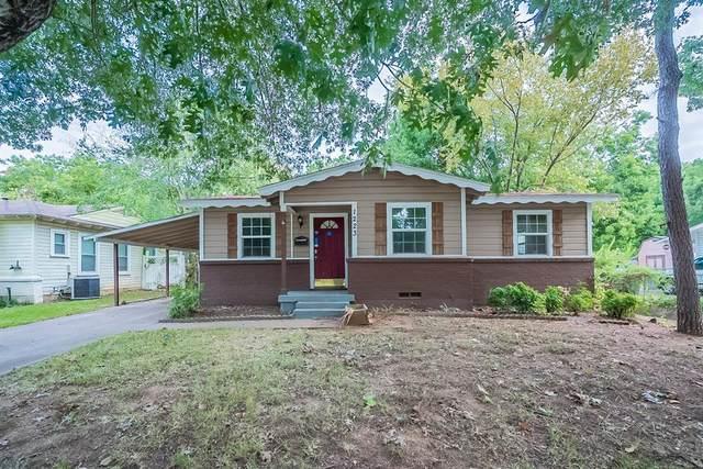 1223 Mockingbird Lane, Arlington, TX 76013 (MLS #14688773) :: Frankie Arthur Real Estate