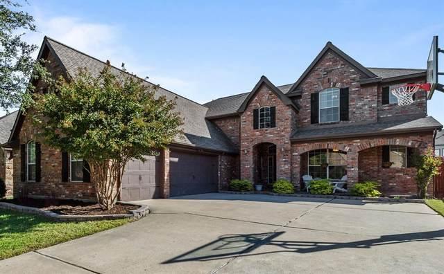 12716 Creamello Avenue, Fort Worth, TX 76244 (MLS #14688784) :: Jones-Papadopoulos & Co