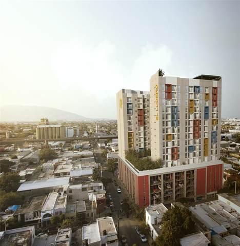 2213 Gral. Carlos Salazar P 1 166, Monterrey, TX 64000 (MLS #14688800) :: All Cities USA Realty