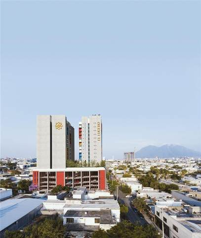2213 Gral. Carlos Salazar P 1 167, Monterrey, TX 64000 (MLS #14688802) :: All Cities USA Realty