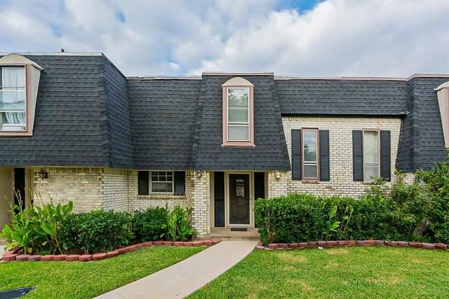 2315 Blue Sage Lane, Arlington, TX 76014 (MLS #14688806) :: The Chad Smith Team