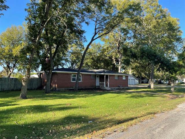 503 E Fowler Street, Savoy, TX 75479 (MLS #14688809) :: The Star Team | Rogers Healy and Associates