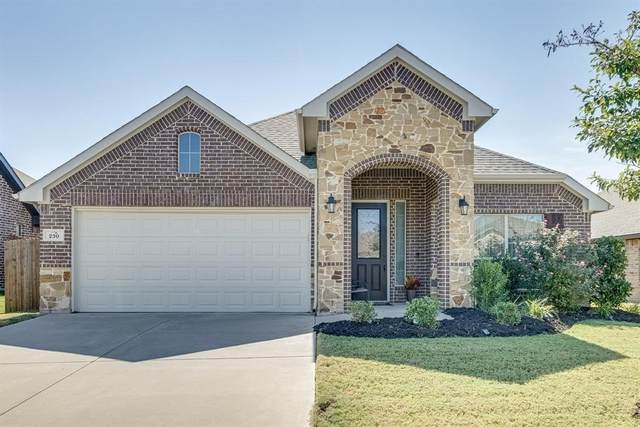 230 Buckskin Drive, Waxahachie, TX 75167 (MLS #14688821) :: Epic Direct Realty