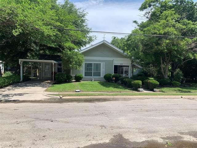416 E Church Street, Royse City, TX 75189 (MLS #14688837) :: Real Estate By Design