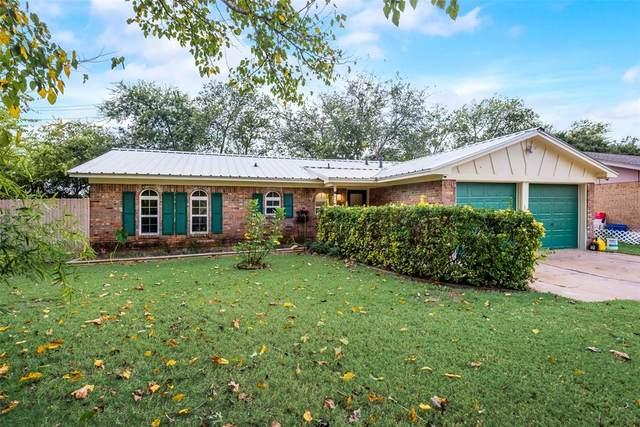 512 Pearl Street, Keller, TX 76248 (MLS #14688838) :: Jones-Papadopoulos & Co