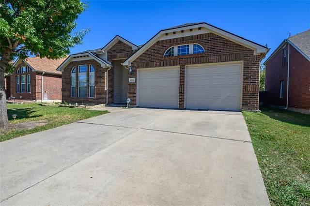 8501 Yellow Buckeye Drive, Fort Worth, TX 76140 (MLS #14688868) :: GS Realty Team | Fathom Realty