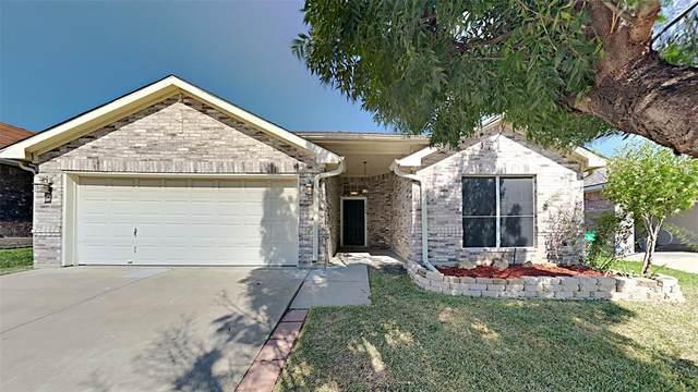 5449 Caribou Ridge Drive, Watauga, TX 76137 (MLS #14688874) :: Jones-Papadopoulos & Co