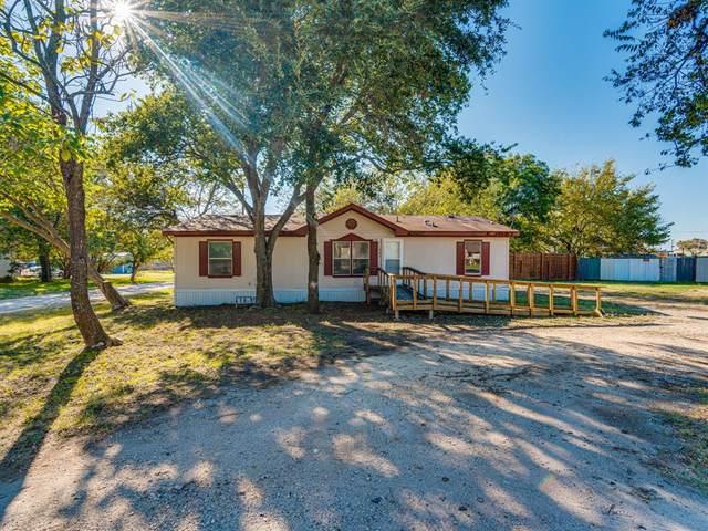 206 S Sparks Street, Alvarado, TX 76009 (MLS #14688879) :: Jones-Papadopoulos & Co