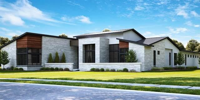4500 Saddleback Lane, Southlake, TX 76092 (MLS #14688881) :: Trinity Premier Properties