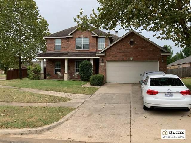 1746 Summerwood Lane, Cedar Hill, TX 75104 (MLS #14688884) :: Trinity Premier Properties