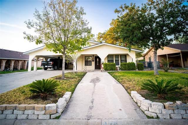 815 W 6th Street, Del Rio, TX 78840 (MLS #14688893) :: Lisa Birdsong Group | Compass